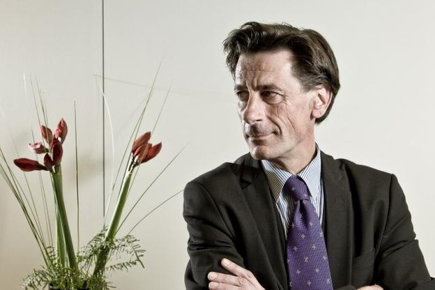 Dr Yves Wagner, directeur de la BCEE-Asset Management. (Photo: Julien Becker / Archives)