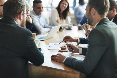 Le programme TIZ a pour objectif de rassembler les collaborateurs qui travaillent en équipe multidisciplinaire afin d'aborder de nouvelles méthodes de travail et de les mettre en applications aux projets qu'ils ont eux-mêmes soumis. (Photo: Shutterstock)