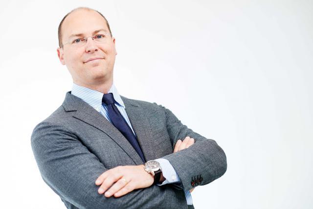 Koen Nevens dirige le bureau luxembourgeois, englobé dans une direction générale Europe du Nord. (Photo: Cushman Wakefield)