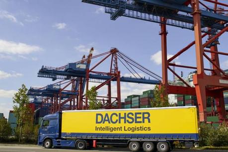 Le logisticien investit dans le Benelux. Et le site de Grevenmacher apporte sa pierre à l'édifice. (Photo: Dachser)