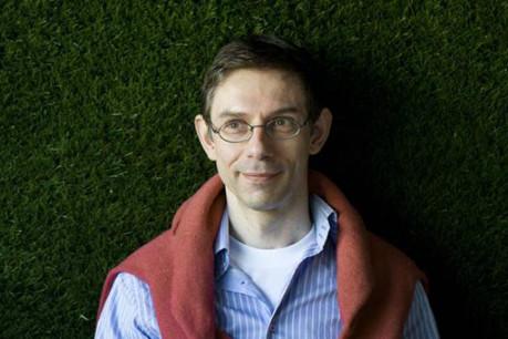 Daniel Braun, directeur des ressources humaines, Mondo Luxembourg (Photo: David Laurent / Wili)
