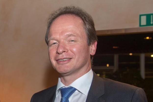 Daniel Croisé représentera l'Institut des réviseurs d'entreprises au sein du conseil de la CSSF. (Photo: Maison moderne / archives)