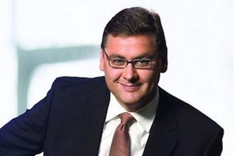 Daniel Kapffer succède à Patrick Weydert qui avait décidé en mai de ne pas prolonger son mandat. (Photo: DR)