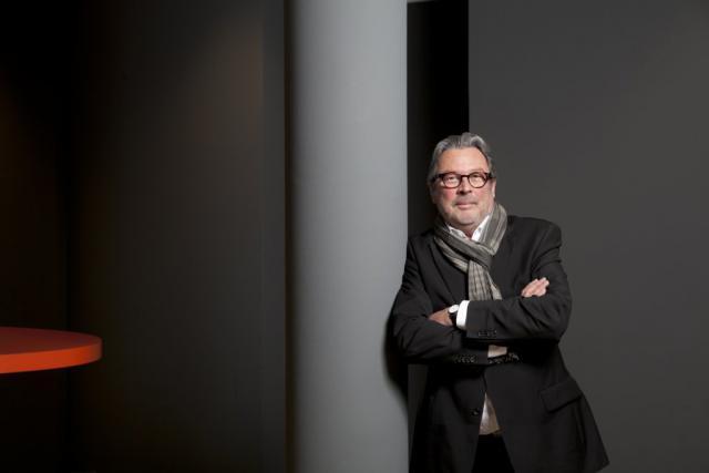 Daniel Miltgen vient d'être muté du ministère de l'Économie au ministère de l'Éducation nationale, de l'Enfance et de la Jeunesse.  (Photo: Blitz / archives Paperjam)