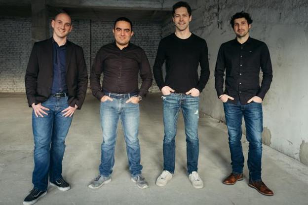 DataThings est le résultat du travail de quatre docteurs en sciences informatiques et génie logiciel qui ont développé un système de gestion et d'analyse en temps réel des données issues de différents capteurs. (Photo: DR/archives)