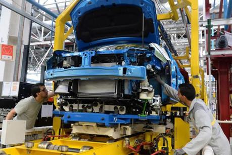 Face aux propositions de la Commission, les constructeurs s'inquiètent du devenir de la compétitivité de l'industrie automobile européenne. (Photo: DR)