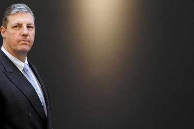 David Hagen (CIO, Commission de Surveillance du Secteur Financier) (Photo: David Laurent/Wide)