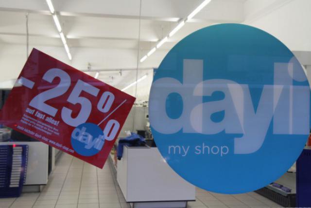 Cette fois, les magasins ferment et les contrats du personnel sont terminés.  (Photo: archives paperJam)