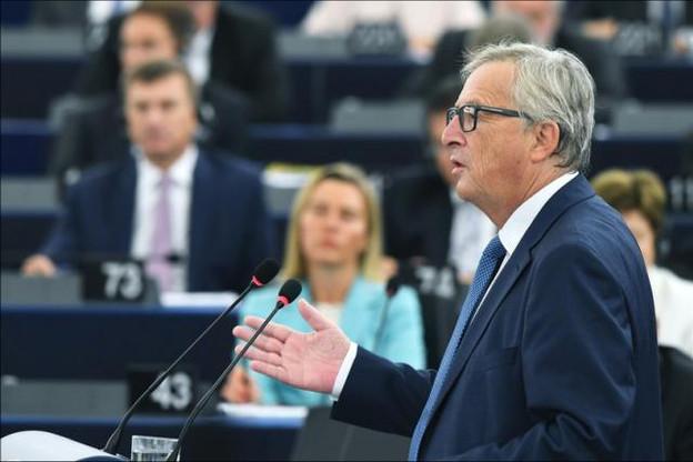 Les eurodéputés luxembourgeois ont apprécié, dans ses grandes lignes, la teneur du discours prononcé par le président de la Commission européenne à Strasbourg. (Photo: DR)