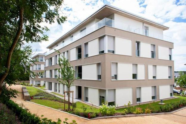 Un potentiel de 621 unités d'habitation est prévu à Luxembourg d'ici 2025. (Photo: Lala La Photo)