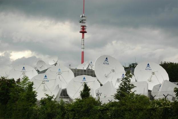 Insight TV est désormais diffusée via deux satellites Astra. (Photo: paperJam / Archives)