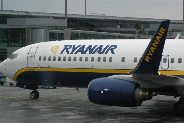 Un deuxième jour de grève est prévu le 10 août, durant lequel les pilotes irlandais seront rejoints par leurs homologues suédois. Les syndicats belges ont appelé à rallier le mouvement. (Photo: Licence C. C.)