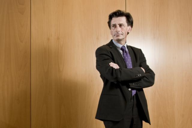 Yves Wagner: «Le bien-être économique ne peut que se développer avec des visions stables sur une longue période.» (Photo: Maison moderne / archives)