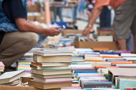 Le salon du livre des Walfer Bicherdeeg est la plus grande foire littéraire organisée chaque année au Luxembourg. (Photo: Shutterstock)