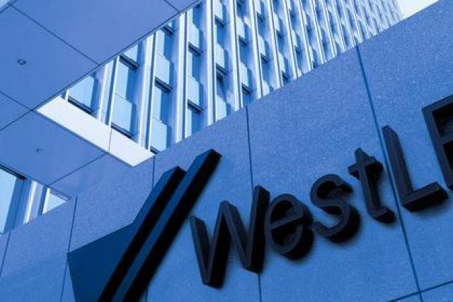 WestLB s'est vu imposer une restructuration sévère par la Commission européenne. (Photo: WestLB)