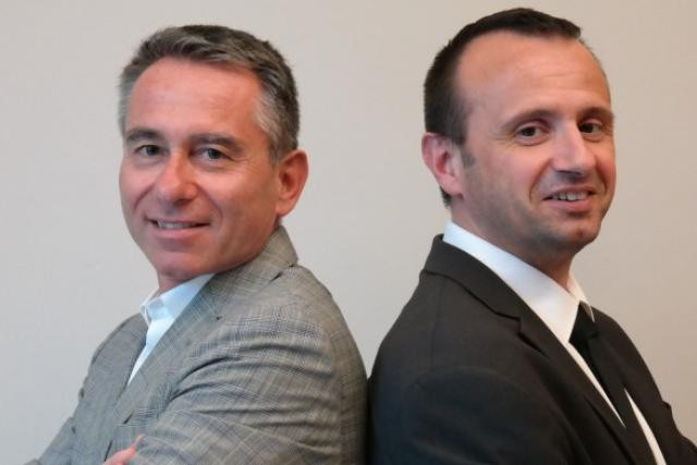 Mes Lex Thielen et Cyril Chapon (Thielen & Associés) (Photo: Thielen & Associés)