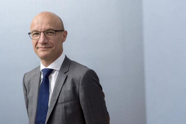 Le chiffre d'affaires de Deloitte Luxembourg a plus que doublé depuis l'arrivée d'Yves Francis à sa tête, en 2010. (Photo: Eric Chenal)
