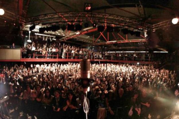 Den Atelier trouvera à Luxexpo une salle pour les concerts de taille moyenne. (Photo: Den Atelier)