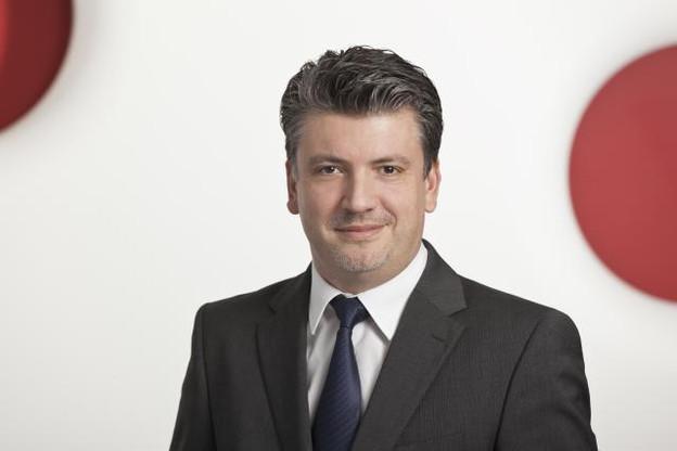 Jusqu'alors managing partner de OPF Partners, Frédéric Feyten prend la tête de ce nouveau bureau qui participe au renforcement des activités de Dentons en Europe.   (Photo: Maison Moderne)