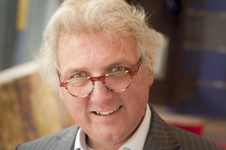 Harry Hummels : «L'impact investing, c'est le petit nouveau, celui dont on parle le plus en Europe.» (Photo : archives paperJam)