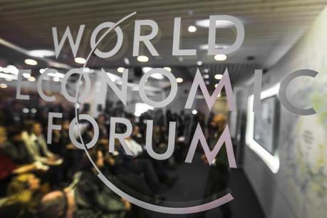 Le sommet de Davos doit faire résonner les grands enjeux planétaires auprès de nombreux dirigeants. (Photo: Shutterstock)