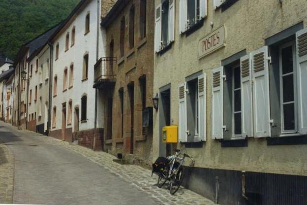 Les six anciens bureaux de poste ont été cédés au Fonds du logement pour six millions d'euros. (Licence C. C.)