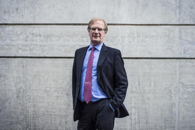 Selon Alain Hondequin, general counsel de l'ABBL: «Les institutions souffrent encore de l'impact réglementaire et elles consentent beaucoup d'efforts pour maintenir la conformité.» (Photo: Julien Becker/Agence)