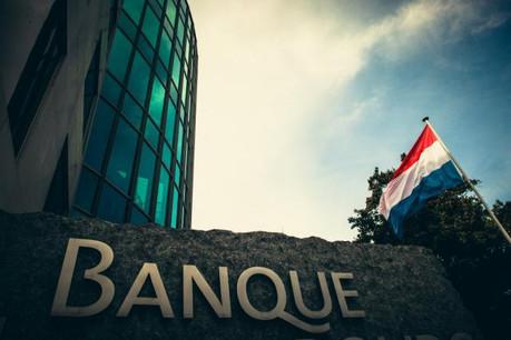 Sur les six premiers mois de l'année, l'activité des banques de la Place a augmenté de 2,8%. (Photo: Sven Becker)