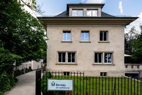 Une soixantaine d'avocats du Luxembourg proposeront des consultations gratuites ce jeudi. (Photo: Nader Ghavami / archives)