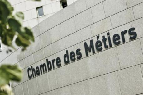 Parmi ses revendications, la Chambre des métiers réclame notamment la mise en place de la procédure «eCommodo». (Photo: Chambre des Métiers)