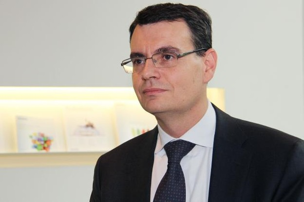 Figure-clé de la communauté professionnelle italienne au Luxembourg, Marco Crosetto revient sur les enjeux et défis du marché. (Photo: Deloitte Luxembourg)