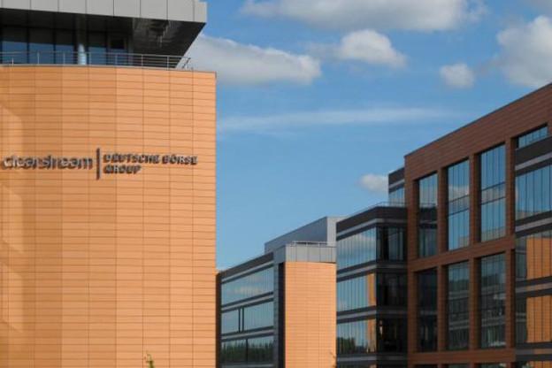 Le siège social de Clearstream est basé au Luxembourg. (Photo: Licence C. C.)