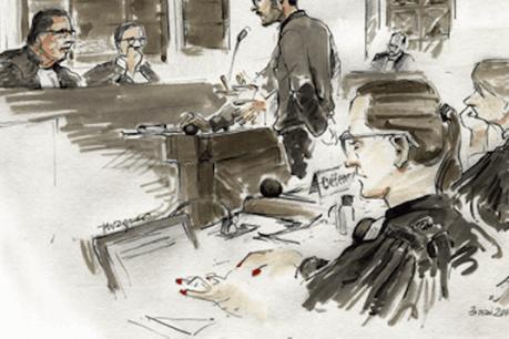 Le procès LuxLeaks est à retrouver dans le Land ce vendredi. (Photo: Land)