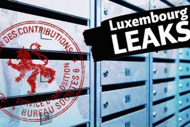 Le coup porté par la révélation massive de vieilles habitudes a résonné au Luxembourg.  (Photo: RTBF.be)