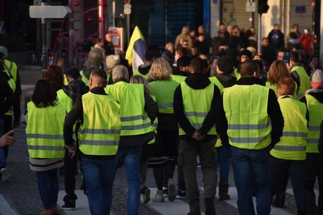 L'organisateur a appelé à une manifestation sans violence. (Photo: Shutterstock)