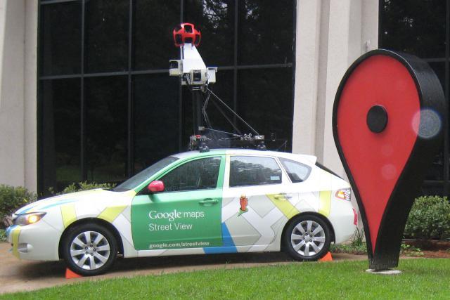 Cinq ans après leur premier passage, les véhicules de Google Street View reviennent au Luxembourg. (Photo: Licence C.C.)