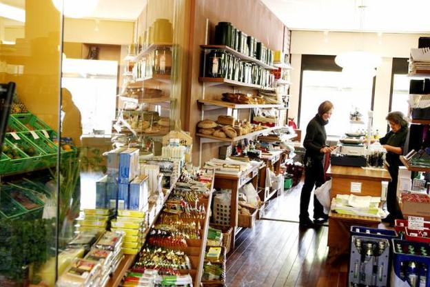 Le DP souhaite un assouplissement des horaires d'ouverture des commerces – en semaine et le dimanche – grâce à des règles applicables à tous. (Photo: Olivier Minaire / archives)