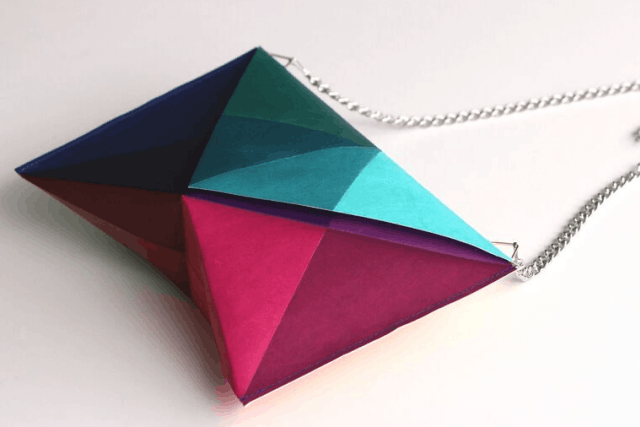 Carryme Wallet, par Julie Conrad. Prix: 29 euros. (Photo: Julie Conrad)