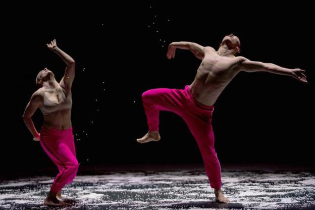The New Zealand Dance Company se produira sur la scène du Grand Théâtre de la Ville de Luxembourg le vendredi 21 décembre. (Photo: John McDermott)
