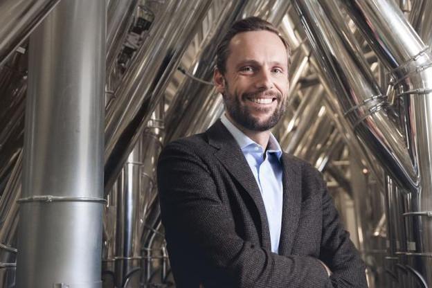 Jean Muller, CEO des Moulins de Kleinbettingen. (Photo: Maison Moderne)
