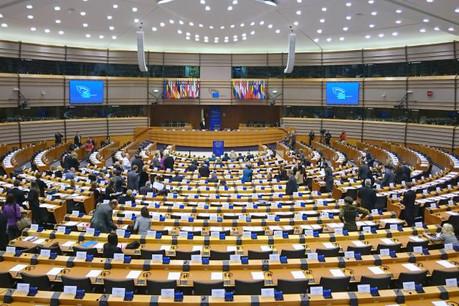Pendant plus de quatre heures, les représentants de 11 multinationales ont répondu lundi aux questions des eurodéputés de la commission taxe. (Photo: Licence C.C.)