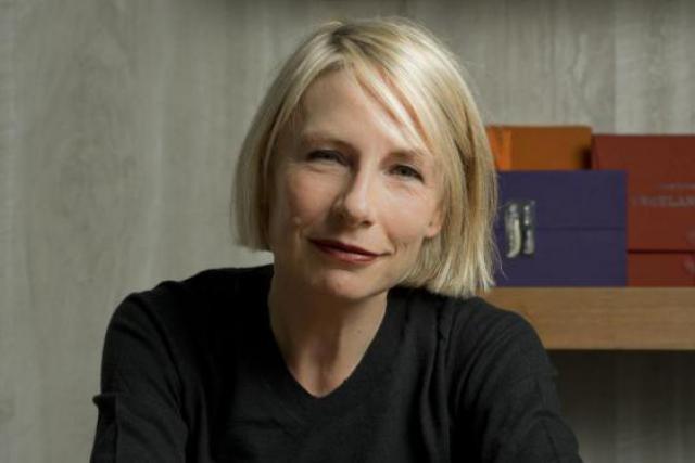 Christiane Hoffmann (Photo : Julien Becker)