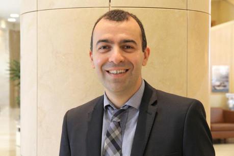 Antonio Gentile, senior portfolio manager au sein de KBL European Private Bankers (Photo: KBL epb)