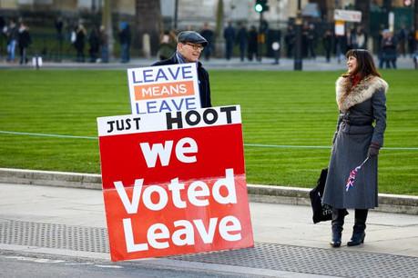 Le Brexit aura des conséquences pour des centaines d'étudiants luxembourgeois. (Photo: Shutterstock)