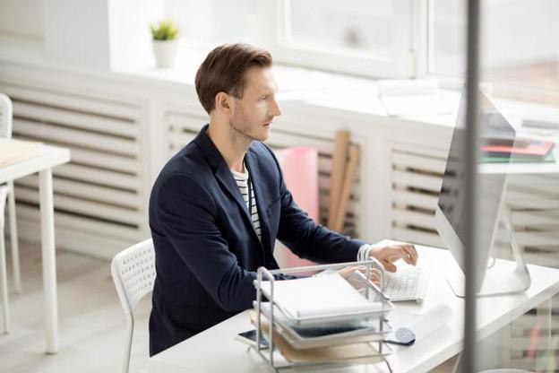Le Statec observe une baisse globale de la productivité des entreprises, qui touche plus particulièrement le secteur de l'ICT. (Photo: Shutterstock)