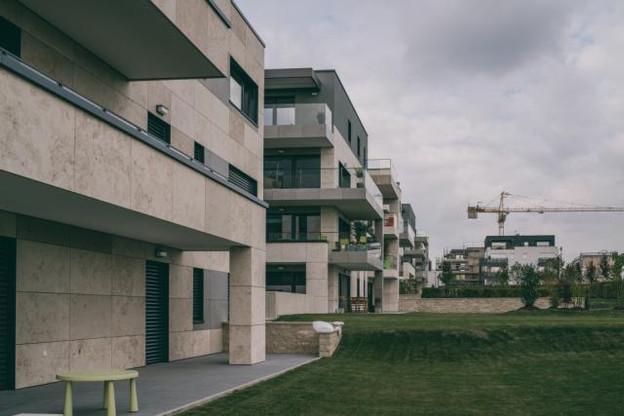 À l'achat, un appartement neuf se vendrait 5.137 euros le m2 en mars 2018, selon les données publiées par atHome. (Photo: Sven Becker / Archives)