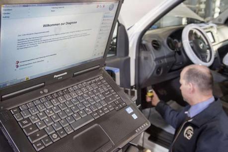 «Les frais liés aux modifications techniques nécessaires à apporter aux véhicules concernés seront totalement pris en charge par les constructeurs», affirme le ministère de l'Économie. (Photo: DR)