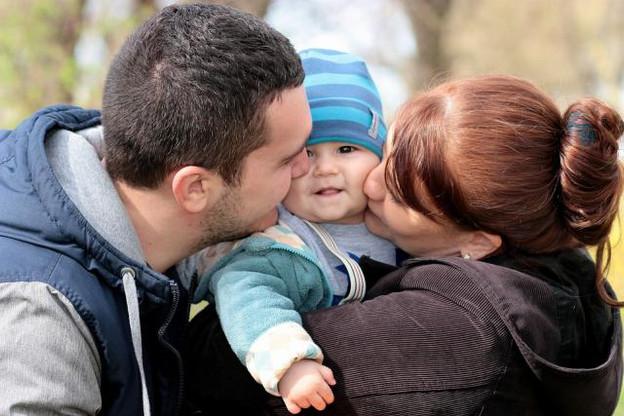 Pour Caritas, le gouvernement doit mettre en place une politique «plus propice aux familles avec enfants» pour lutter contre les inégalités. (Photo: Licence C.C.)