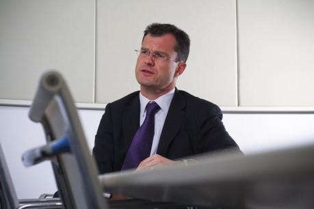 Olivier Maréchal (EY Luxembourg): «Les attentes des clients ne sont pas nécessairement focalisées autour de chiffres absolus, mais bel et bien de besoins propres.» (Photo: Étienne Delorme / archives)