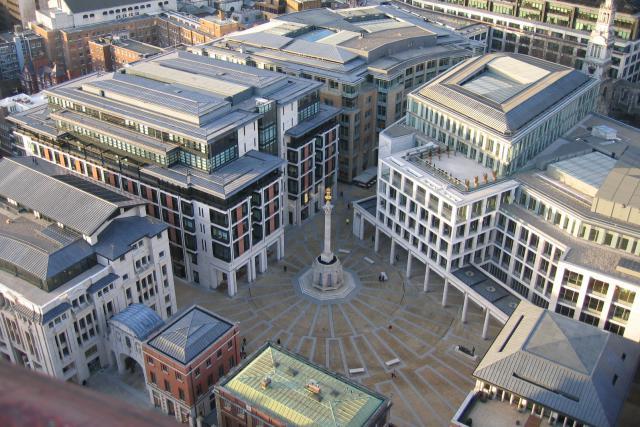 Les asset managers resteront à proximité de la Bourse de Londres, mais de nouvelles structures seront créées dans d'autres Places de l'UE. (Photo: Licence C.C)